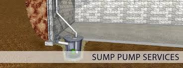 metro rooter plumbing service u2013 sump pump services