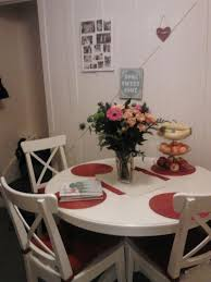 Discontinued Dining Room Chairs From Ikea Finally I Have My Ikea Liatorp Table Love It Liatorp Series