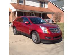 cadillac srx for sale by owner 2011 cadillac srx for sale by owner in charleston wv 25389
