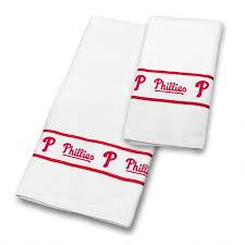 Sports Bathroom Accessories by Philadelphia Phillies Mlb Bathroom Decor Philadelphia Phillies