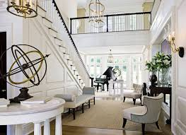 home interior traditional home interior design of a colonial revival