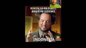 Indonesian Meme - lol top 20 indonesian meme my version lol youtube