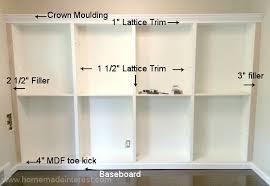 home made bookshelves 17 homemade bookshelves bookcase designs ideas homemade