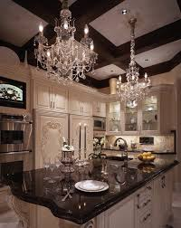 Small Kitchen Chandeliers Chandeliers For Kitchen A Lighting Galley Beams Buzzmark Info
