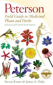 native american healing plants field guide to medicinal plants available now u2013 steven foster u0027s