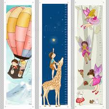 growth charts wall stickers lalelilolu studios as people loved the giraffe growth chart so much i decided to offer other popular designs as well so you can keep up with your child s growth but also add
