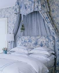 Blue Toile Curtains Trend Of Blue Toile Curtains And 257 Best Toile Images On