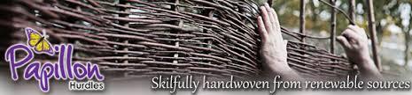 hazel u0026 willow hurdle fencing 50 hurdles from 34 99