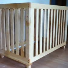 Plans For Baby Crib by Best 25 Diy Crib Ideas On Pinterest Baby Crib Baby And Baby