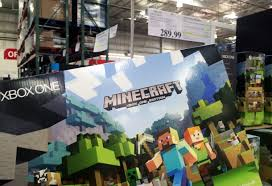 x box black friday xbox one minecraft bundle available on black friday deals