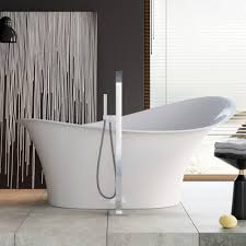 freestanding baths quirky designs easy bathrooms