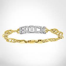 personalized name bracelet name bracelet