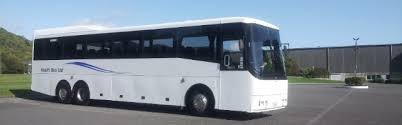 fan van party bus party bus hire kapiti wellington van hire for events