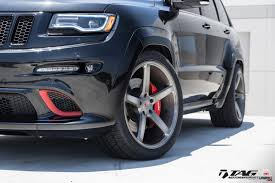 jeep grand cherokee 2017 srt8 tuning jeep grand cherokee srt8 front