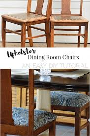 Reupholster Dining Room Chairs Timeless Creations LLC - Reupholstered dining room chairs
