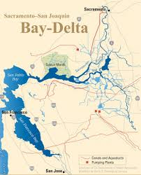 Map Of Nevada Cities Bay Area Do You Know Where Your Water Comes From Pbs Nature
