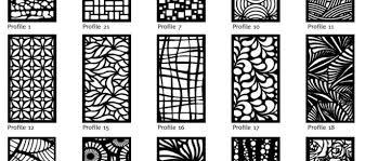 Decorative Screens Protector Aluminium Decorative Screens Order Through Bunnings