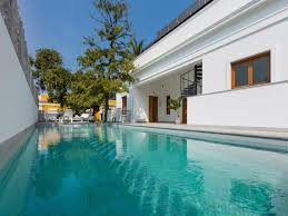 Cottages In Pondicherry Near The Beach by Hotels Near Rock Beach Pondicherry Best Hotel Rates Near