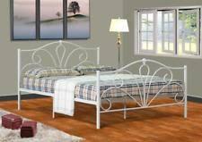 french country metal bed frames u0026 divan bases ebay
