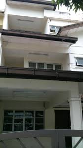 3 storey link house for sale medan end 8 17 2016 4 56 pm