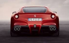 Ferrari F12 Limited Edition - video find ferrari f12 berlinetta hits the track