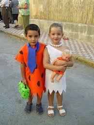 Flintstones Halloween Costumes Mini Flintstones Costumes Flintstones Costume Halloween