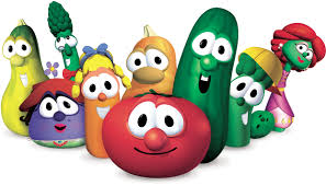 veggie tales comes to norton center family