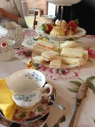 easter tea party secret vintage easter afternoon tea from