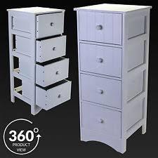 Bathroom Storage Drawers by Bathroom Storage Bathroom Cupboards Ebay