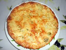 cuisiner chou romanesco recette de clafoutis jambon chou romanesco