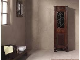 Cherry Bathroom Storage Cabinet by 76 Best Bathroom Storage Images On Pinterest Bathroom Ideas