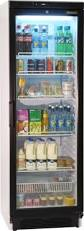 fridge freezer glass door blizzard gdr40 upright glass door display fridge 13cu ft