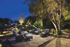 exterior lighting installation las vegas patio walkway porch