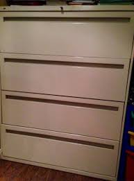 Hon 4 Drawer Vertical File Cabinet by 4 Drawer Lateral File Cabinet For Sale 2 Drawer File Cabinet With