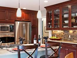 kitchen 37 fascinating brown granite countertop paired with