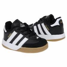 kids samba adidas kids samba toddler shoes black white 5115789121199604
