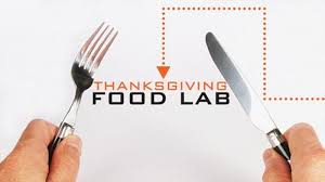6 thanksgiving science experiments you can do with food