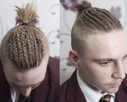 15 year old hair cut 15 year old school boy sent home for wearing this hairstyle