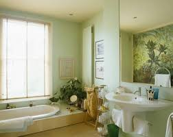 mint green bathroom with spa tub the owners wanted their bathtub