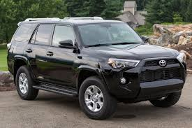 toyota 4runner lifted 2015 toyota 4runner information and photos zombiedrive