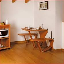 beautiful cherry wood kitchen table and chairs with narrow dining