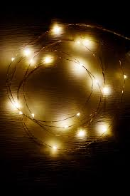 Copper String Lights by Copper Wire String White Lights Earthbound Trading Co