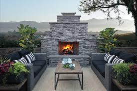 fireplaces u0026 fire pits eldorado stone