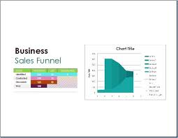 business sales pipeline template word u0026 excel templates