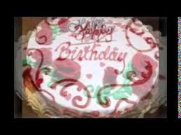 red velvet birthday cake youtube