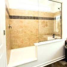 Bathroom Shower Door Seals No Door Shower Showers Without Door Best Ideas About Shower No