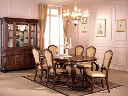 decoration traditional dining room design ideas traditional dining