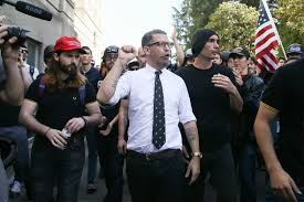 alt right u0027proud boys u0027 fight club planning to bring muscle to