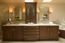 Traditional Bathroom Vanities And Cabinets Delighful Traditional Bathroom Vanity Designs Storage Idea And