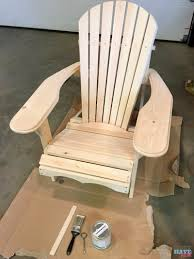 Build An Adirondack Chair Diy Farmhouse Style Adirondack Chairs Must Have Mom